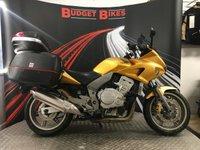 2009 HONDA CBF1000 CBF 1000 A-8 1d  £2690.00