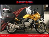 USED 2009 09 HONDA CBF1000 CBF 1000 A-8 1d
