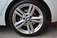 USED 2015 15 BMW 1 SERIES 125d M SPORT STUNNING EXAMPLE WITH A FULL SERVICE HISTORY AND FACTORY FIT SAT NAV