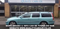 USED 2003 03 VOLVO V70 2.5 R 4WD STUNNING NEW IMPORT FROM JAPAN