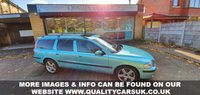 USED 2003 03 VOLVO V70 R 2.5 R 4WD STUNNING NEW IMPORT FROM JAPAN