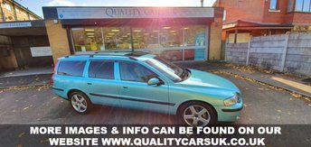 View our VOLVO V70 R