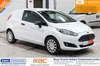 USED 2014 14 FORD FIESTA 1.5 BASE TDCI * NO VAT * LOW MILES