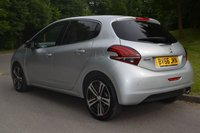 USED 2016 66 PEUGEOT 208 S/S GT LINE ONE OWNER FULL SERVICE HISTORY