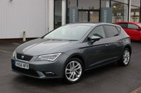 USED 2016 66 SEAT LEON 1.6 TDI 110 BHP SE Dynamic (Tech Pack) (s/s) 5dr