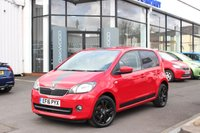 USED 2016 16 SKODA CITIGO 1.0 MPI Colour Edition 5dr