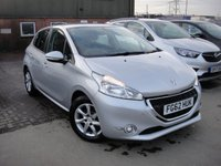 USED 2012 62 PEUGEOT 208 1.4 ACTIVE HDI 5d 68 BHP ANY PART EXCHANGE WELCOME, COUNTRY WIDE DELIVERY ARRANGED, HUGE SPEC