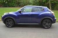 USED 2015 65 NISSAN JUKE N-CONNECTA DIG-T JUST ARRIVED, FULL SERVICE HISTORY, SERVICED LESS THAN 1,000 MILES AGO