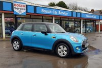 2015 MINI HATCH COOPER 1.5 COOPER 5d 134 BHP £10750.00