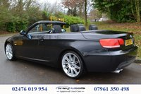 USED 2008 08 BMW 3 SERIES 325i M SPORT JUST ARRIVED, FULL SERVICE HISTORY