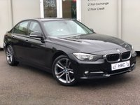 USED 2013 13 BMW 3 SERIES 2.0 318D SPORT 4d 141 BHP PREMIUM WARRANTY