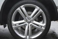 USED 2015 VOLKSWAGEN TOUAREG 3.0 V6 R-LINE TDI BLUEMOTION TECHNOLOGY 5d AUTO 259 BHP