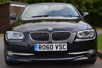 USED 2010 60 BMW 3 SERIES 325i SE FULL SERVICE HISTORY