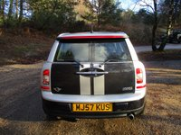 USED 2007 57 MINI CLUBMAN 1.6 COOPER 5d 118 BHP ONLY 76K - FULL SERVICE HISTORY