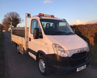 2012 IVECO DAILY 35S13 £5995.00