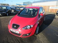 USED 2013 13 SEAT ALTEA 1.6 TDI CR ECOMOTIVE SE COPA 5d 105 BHP