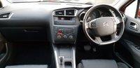 USED 2013 CITROEN C4 1.6 E-HDI VTR PLUS EGS 5d AUTO 115 BHP