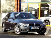 USED 2015 65 BMW 3 SERIES 320i M Sport Plus 4dr Step Auto 181 BHP ** M Sport Plus Pack **