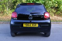 USED 2014 64 CITROEN C1 FLAIR FULL SERVICE HISTORY, REVERSE CAMERA, GREAT 1ST CAR