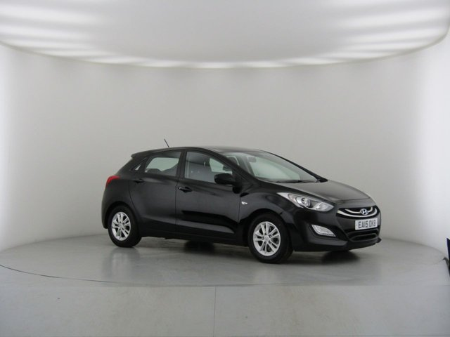 View our 2015 15 HYUNDAI I30 1.4 ACTIVE 5d 98 BHP