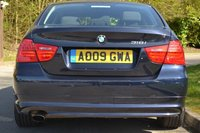 USED 2009 09 BMW 3 SERIES 318i SE FULL SERVICE HISTORY
