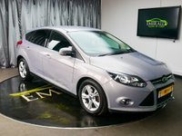 USED 2013 62 FORD FOCUS 2.0 ZETEC TDCI 5d 139 BHP £0 DEPOSIT FINANCE AVAILABLE, AIR CONDITIONING, AUX INPUT, BLUETOOTH CONNECTIVITY, CLIMATE CONTROL, DAB RADIO, ELECTRIC BOOT RELEASE, QUICK CLEAR HEATED WINDSCREEN, STEERING WHEEL CONTROLS, TRIP COMPUTER, USB CONNECTION, VOICE ACTIVATED CONTROLS