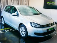 USED 2012 51 VOLKSWAGEN GOLF 1.6 MATCH TDI DSG 5d AUTO 103 BHP £0 DEPOSIT FINANCE AVAILABLE, AIR CONDITIONING, BLUETOOTH CONNECTIVITY, CLIMATE CONTROL, CRUISE CONTROL, DAB RADIO, DSG AUTOMATIC GEARBOX, STEERING WHEEL CONTROLS, TOUCH SCREEN HEAD UNIT, TRIP COMPUTER
