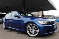 USED 2006 06 BMW 3 SERIES 3.0 330I M SPORT 4d 255 BHP