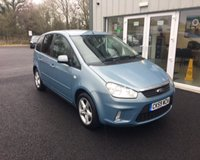 USED 2009 59 FORD C-MAX 1.6 ZETEC THIS VEHICLE IS AT SITE 1 - TO VIEW CALL US ON 01903 892 224