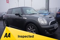 USED 2012 62 MINI HATCH COOPER 1.6 COOPER S 3d 184 BHP