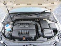 USED 2008 58 AUDI A3 1.6 MPI S LINE 3d 101 BHP SCARCE S LINE 3 DOOR