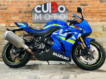2017 SUZUKI GSXR1000R Moto GP £11490.00