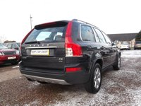 USED 2019 10 VOLVO XC90 SE LUX AWD D5 AUTO 7 SEATER, 2 OWNERS, FULL VOLVO SERVICE HISTORY, FULL LEATHER!