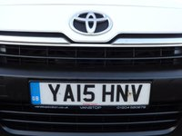 USED 2015 15 TOYOTA PROACE 2.0 L2H1 HDI 1200 P/V 1d 127 BHP