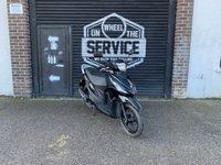USED 2018 68 SUZUKI ADDRESS 110cc***UNDER 299 MILES***