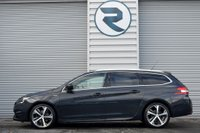 USED 2015 65 PEUGEOT 308 2.0 BLUE HDI S/S SW GT LINE 5d 150 BHP