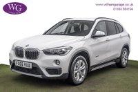 USED 2016 66 BMW X1 2.0 SDRIVE18D SE 5d AUTO 148 BHP
