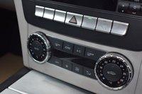 USED 2012 MERCEDES-BENZ C-CLASS 2.1 C220 CDI BLUEEFFICIENCY AMG SPORT 2d AUTO 170 BHP