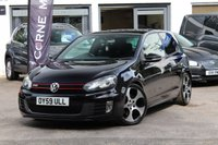 USED 2009 59 VOLKSWAGEN GOLF GTI 2.0 TSI 210PS 3 DOOR PETROL HATCHBACK REVO STAGE 2 * FLEXIBLE FINANCE PACKAGES & PX WELCOMED *