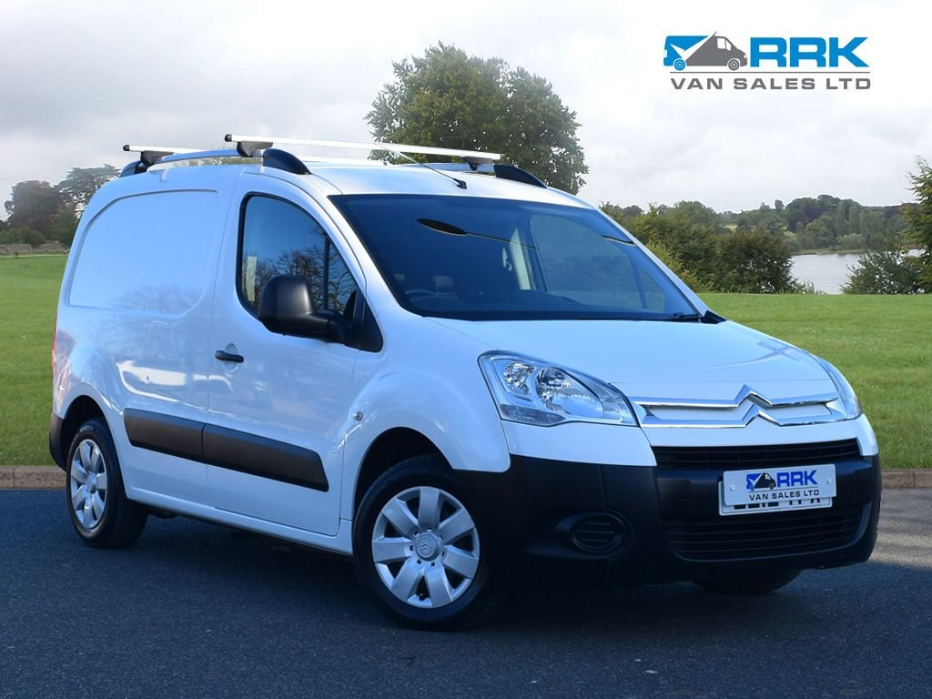 cd3d6201b342b0 2012 12 CITROEN BERLINGO 1.6 625 ENTERPRISE L1 HDI 1d 74 BHP
