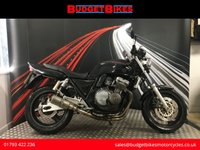 1993 HONDA CB400 CB400F2 400cc £1690.00