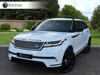 USED 2017 67 LAND ROVER RANGE ROVER VELAR 3.0 HSE 5d AUTO 296 BHP VAT QUALIFYING