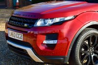 USED 2013 63 LAND ROVER RANGE ROVER EVOQUE 2.2 SD4 DYNAMIC LUX 5d AUTO 190 BHP 1 LADY OWNER, FSH, NEW MOT, FULLY LOADED!