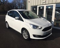 USED 2016 16 FORD C-MAX 1.5 TDCI ZETEC NAVIGATOR 120 BHP THIS VEHICLE IS AT SITE 1 - TO VIEW CALL US ON 01903 892224