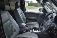 USED 2005 55 JEEP CHEROKEE 2.8 RENEGADE CRD 5d AUTO 161 BHP