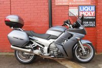 USED 2004 54 YAMAHA FJR 1300 A * VGSH, 12mth Mot and 3mth Warranty* A Fully Loaded Tourer ! Uk Delivery Available.