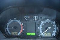 USED 2006 56 SKODA FABIA 1.4 AMBIENTE 16V 75 5d AUTO 74 BHP