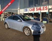 USED 2013 63 VAUXHALL INSIGNIA 2.0 SRI CDTI 5d 157 BHP NO DEPOSIT AVAILABLE, DRIVE AWAY TODAY!!