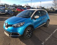 USED 2014 14 RENAULT CAPTUR 1.5 DYNAMIQUE S MEDIANAV ENERGY DCI S/S 5d 90 BHP NO DEPOSIT AVAILABLE, DRIVE AWAY TODAY!!