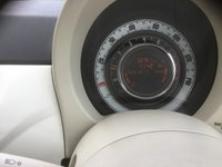 USED 2011 11 FIAT 500 1.2 C POP 3d 69 BHP